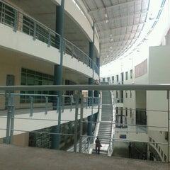 Photo taken at Politeknik Kota Kinabalu by Raffae P. on 7/26/2012