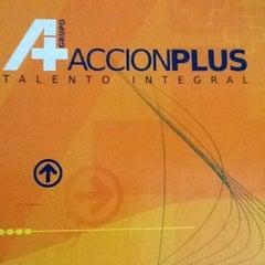 Photo taken at Grupo Accionplus by Alvaro L. on 8/3/2012