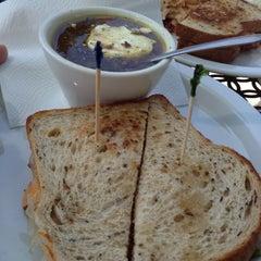 Photo taken at Phelan Good Cafe by Nate C. on 6/2/2012