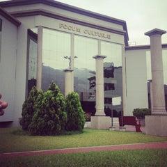 Photo taken at Facultad de Derecho - Universidad de San Martín de Porres by Carolina A. on 9/7/2013