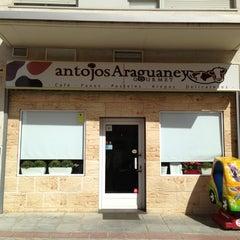 Photo taken at Antojos Araguaney Gourmet by Daniela E. on 6/8/2013