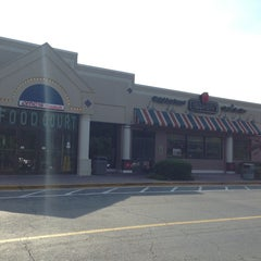 Photo taken at North DeKalb Mall by MARK T. on 7/20/2013
