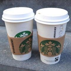 Photo taken at Starbucks by Jenna B. on 9/4/2014