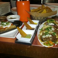 Photo taken at Tacolicious by Calvin C. on 2/19/2013