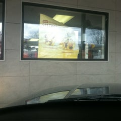 Photo taken at SONIC Drive In by Julie C. on 2/13/2013