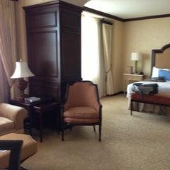 Photo taken at Hotel duPont by KC C. on 10/25/2012