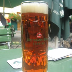 Photo taken at Brauerei Keesmann by GanxetPantxo on 10/8/2013