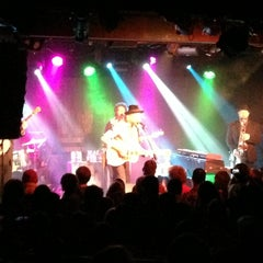 Photo taken at Belly Up Aspen by Alexandra C. on 3/24/2013
