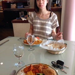 Photo taken at India Cook House by Max M. on 5/30/2015