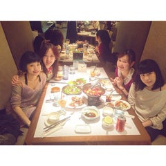 Photo taken at 1010新湘菜館 Pop Hunan Cuisine by Lili C. on 3/14/2014