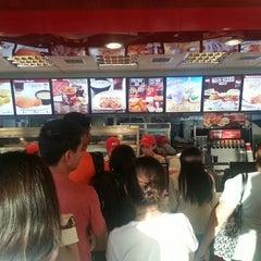 Photo taken at KFC by Ryan A. on 3/15/2013