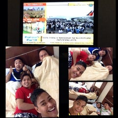 Photo taken at Garden Plaza Hotel & Suites by Francis B. on 1/17/2015