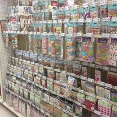 Photo taken at Michaels by Henry M. on 12/24/2012