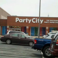 Photo taken at Party City by Dawn L. on 2/11/2013