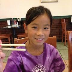 Photo taken at Pho Tran Restaurant by John S. on 8/20/2013