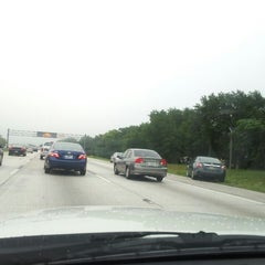 Photo taken at I-75 by Blondie $. on 4/22/2013