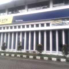 Photo taken at Bank BTN by Syuman A. on 2/23/2013