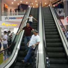 Photo taken at Mall Multicentro by Diego O. on 7/15/2013