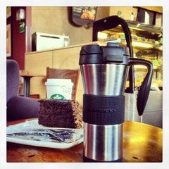 Photo taken at Starbucks by Tony G. on 3/3/2013