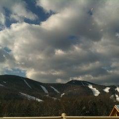 Photo taken at Sunday River Ski Resort by AML on 1/21/2013