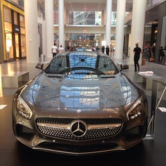 Photo taken at Brookfield Place by George Q. on 9/18/2015