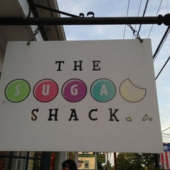 Photo taken at The Sugar Shack by Rob R. on 7/7/2013