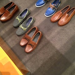 Photo taken at Cole Haan by Brendon S. on 5/25/2013
