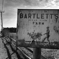 Photo taken at Bartlett's Farm by Greg H. on 2/26/2013