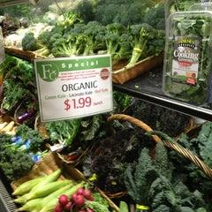 Photo taken at Fruit Center Marketplace by Greg H. on 3/9/2013
