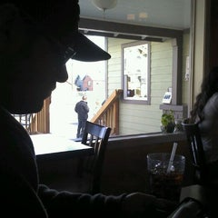 Photo taken at Süp Restaurant by angelica d. on 2/17/2012