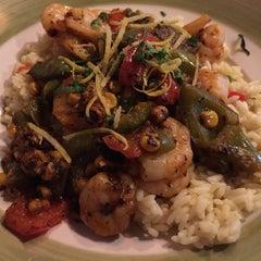 Photo taken at Ninety Nine Restaurant by Nate F. on 8/23/2015