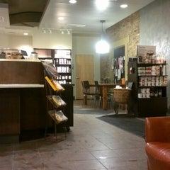 Photo taken at Starbucks by James D. on 2/9/2013