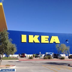 Photo taken at IKEA Tempe by Tony C. on 10/27/2012
