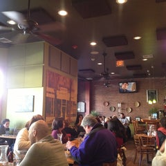 Photo taken at Sweet Grass Grill by Chris M. on 2/18/2013