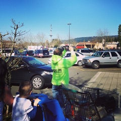 Photo taken at Fred Meyer by Logan R. on 3/9/2013
