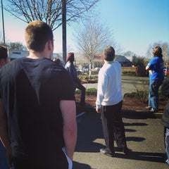 Photo taken at Fred Meyer by Logan R. on 3/8/2013