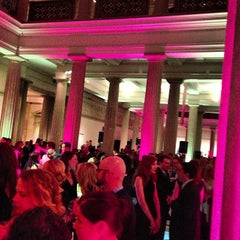 Photo taken at Corcoran Gallery of Art by Graves S. on 3/23/2013
