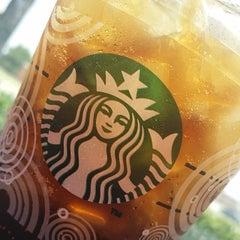 Photo taken at Starbucks by Ryan C. on 7/12/2014