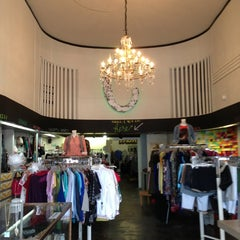 Photo taken at Culture Clothing by Shawn A. on 2/8/2013