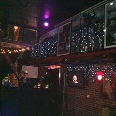Photo taken at The Boiler Room by Eric P. on 2/8/2013