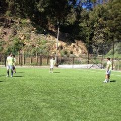 Photo taken at Colegio Concepción by Jennifer A. on 10/11/2014