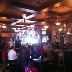 Photo taken at Claddagh Irish Pub by David B. on 3/14/2013