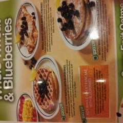Photo taken at IHOP by Jacob D. on 12/23/2012