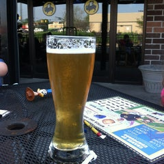 Photo taken at Buffalo Wild Wings by Tom C. on 5/16/2013