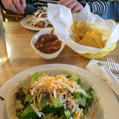 Photo taken at Gringo's Taqueria by Polina L. on 3/14/2015