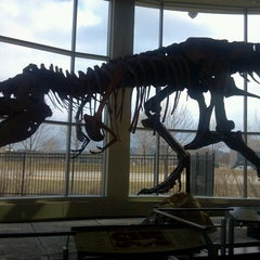 Photo taken at Science Center of Iowa by Candra S. on 3/30/2013
