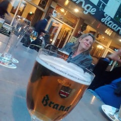 Photo taken at de Jonge Haan by Joost B. on 6/16/2015