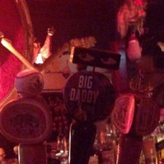 Photo taken at Mission Bar by Tracy A. on 10/23/2015