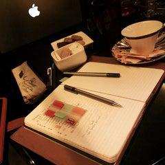 Photo taken at Amaranto Restaurant by Abu Y. on 3/15/2015
