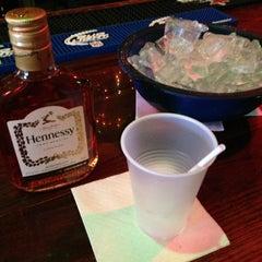 Photo taken at Big Man's Bar by Nicholas J. on 3/17/2013
